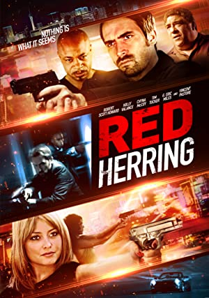 Permalink to Movie Red Herring (2015)