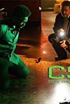 Image of CSI: Crime Scene Investigation: For Gedda