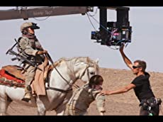 American Odyssey: Behind the Scenes