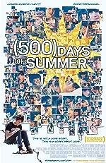 500 Days of Summer(2009)