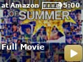 (500) Days of Summer -- An offbeat romantic comedy about a woman who doesn't believe true love exists, and the young man who falls for her.