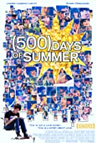 (500) Days of Summer (2009) Poster