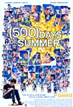 Primary image for 500 Days of Summer