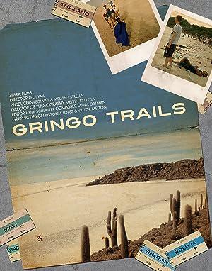 Gringo Trails film Poster