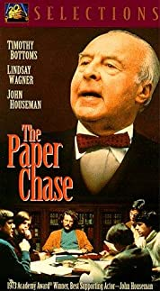 The Paper Chase (1973)