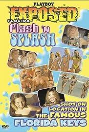 Playboy Exposed: Florida Flash 'n Splash Poster
