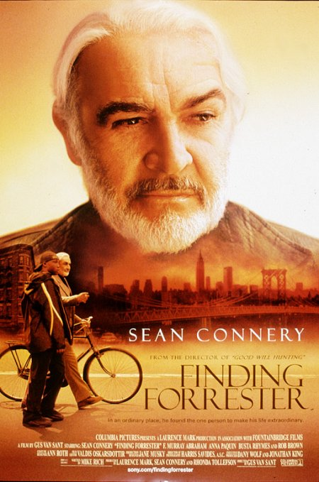 James T. Williams Ii Finding Forrester