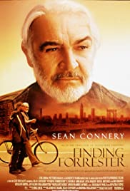 Finding Forrester (2000) Poster - Movie Forum, Cast, Reviews