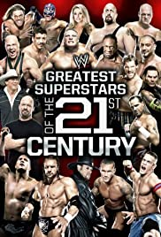 WWE: Greatest Stars of the New Millenium Poster