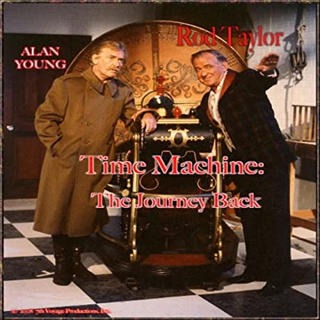 Time Machine: The Journey Back (1993)