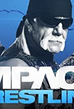 Primary image for TNA Impact! Wrestling
