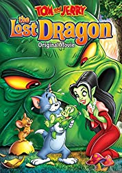 Tom And Jerry: The Lost Dragon (2014)