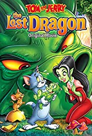 Tom and Jerry: The Lost Dragon (Hindi)