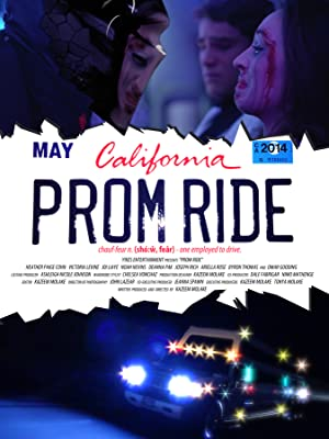 Prom Ride (2015) Download on Vidmate