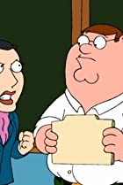 Image of Family Guy: I Am Peter, Hear Me Roar