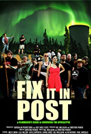 Fix It in Post Poster
