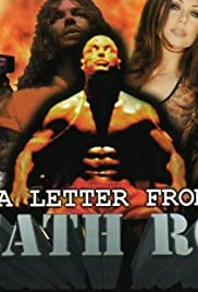 High Tension, Low Budget (The Making of a Letter from Death Row) Poster