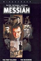 Image of Messiah: The First Killings