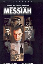 Messiah Poster - TV Show Forum, Cast, Reviews