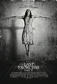 The Last Exorcism Part II (2013) Poster - Movie Forum, Cast, Reviews