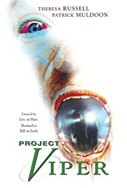 Project Viper (2002) Poster - Movie Forum, Cast, Reviews