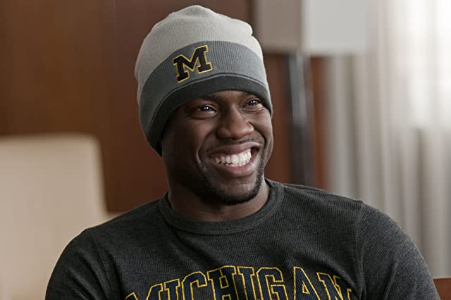 Kevin Hart in The Five-Year Engagement (2012)