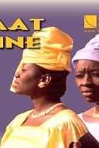 Faat Kiné (2001) Poster