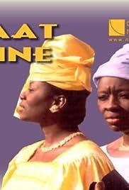 Faat Kiné Poster