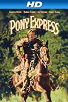 Image of Pony Express
