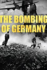 The Bombing of Germany Poster