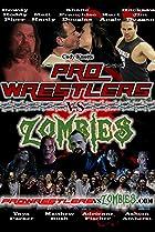 Image of Pro Wrestlers vs Zombies