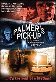 Palmer's Pick-Up Poster