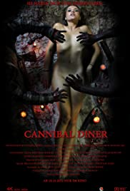 Cannibal Diner (2012) Poster - Movie Forum, Cast, Reviews