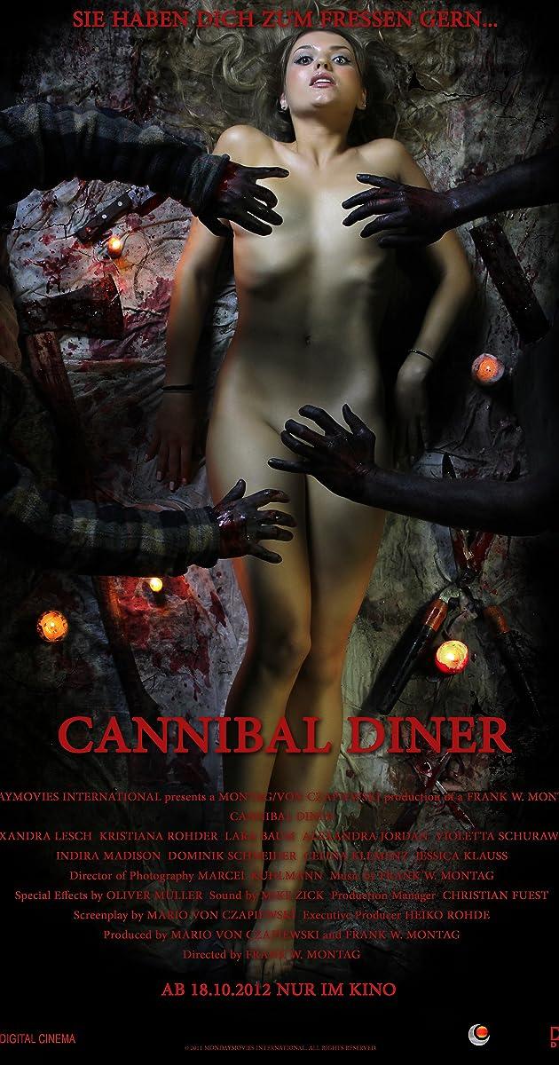 cannibal diner 2012   imdb