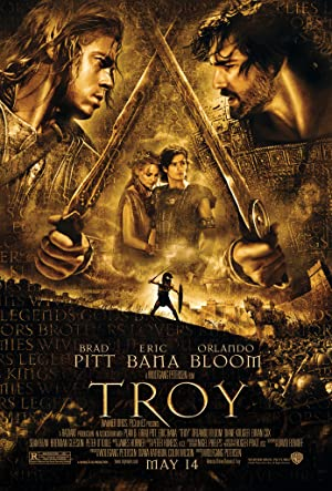 Troy (2004) Download on Vidmate