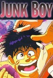 Junk Boy Poster