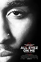 All Eyez on Me (2017) Poster