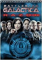Battlestar Galactica Razor
