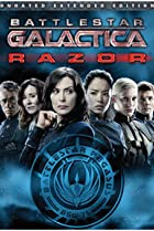 Image of Battlestar Galactica: Razor