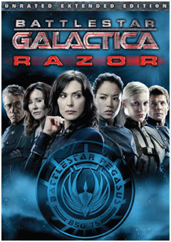 image Battlestar Galactica: Razor (2007) (TV) Watch Full Movie Free Online