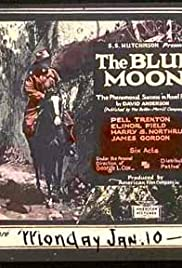 The Blue Moon Poster
