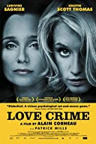Image of Crime d'amour