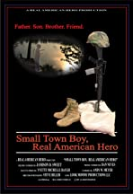 Small Town Boy, Real American Hero
