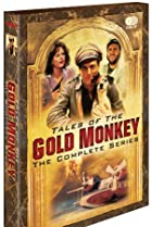 Image of Tales of the Gold Monkey