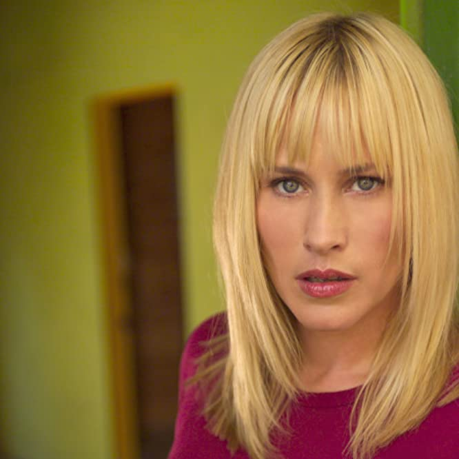 Patricia Arquette in Medium (2005)