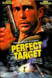 Perfect Target (1997) Poster - Movie Forum, Cast, Reviews