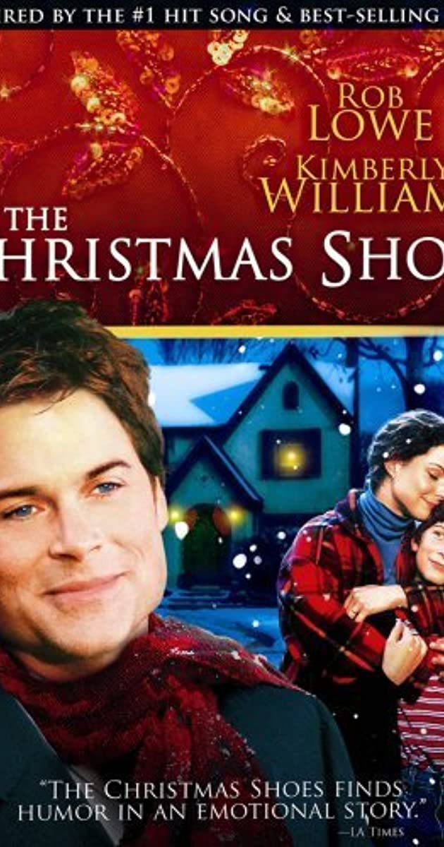 The Christmas Shoes (TV Movie 2002) - IMDb