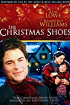 The Christmas Shoes (2002) Poster