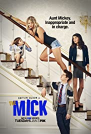 Capitulos de: The Mick