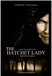The Hatchet Lady Poster